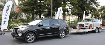 santa fe hyundai towing capacity hyundai santa fe towing review car release and reviews 2018 2019