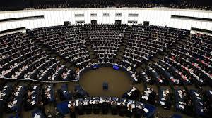 siege du parlement europeen strasbourg menacée de perdre le siège du parlement européen