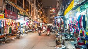 shopping in hanoi where to shop and what to buy in hanoi