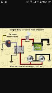 motorcycle electrical wiring diagram thread page 21