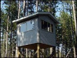 Elevated Bow Hunting Blinds Elevated Deer Hunting Blinds Yahoo Image Search Results Deer
