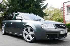 2003 audi rs6 avant for sale audi rs6 avant quattro 5dr tip auto 2003 uk