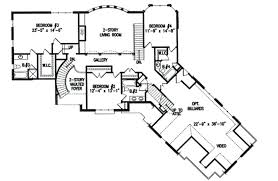 european style house plan 4 beds 2 5 baths 2617 sq ft european style house plan 4 beds 4 50 baths 4376 sq ft plan 54 111