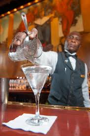 martini twist ny mixologists put twists on classic 007 martini ny daily news
