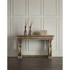 hooker sofa tables hooker furniture 5308 85001 rhapsody scroll console table in light