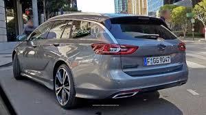 buick opel wagon vwvortex com 2017 opel insignia buick regal sedan u0026 wagon