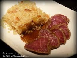 la m馘ecine passe par la cuisine tataki de rôti de boeuf très tendre la médecine passe par la cuisine