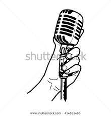 illustration vector hand draw doodles hand stock vector 414591466