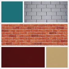 exterior house color red brick grey red brick exterior color