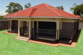 Simple Modern House Designs In Kenya