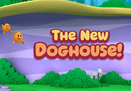 the new doghouse bubble guppies wiki fandom powered by wikia