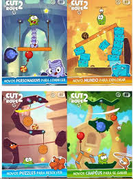cut the rope 2 apk cut the rope 2 apk mod hile v1 11 1 indir android