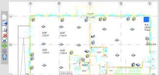 network floor plan layout floor planner network infrastructure management