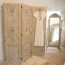 furniture fantastic vintage wooden screen room divider for room