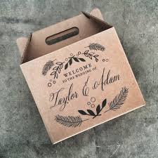 wedding welcome boxes angela proffitt vendor welcome boxes by gifted nashville