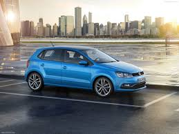 volkswagen polo 2014 picture 12 of 58