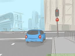 Color Blind Test Wiki 3 Ways To Drive If You Are Colorblind Wikihow