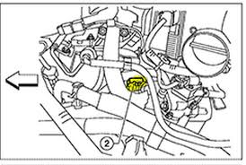 nissan quest code p0340 p0345 scan just replace all three sensors