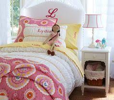 Childrens Bed Headboards Rylan Upholstered Corner Bed Designs Kids Rooms Pinterest