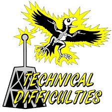 Radio Technical Difficulties Nose Art James Turbett Media