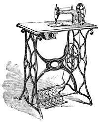 Antique Singer Sewing Machine Table Antique Singer Sewing Machines