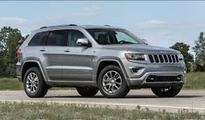 jeep grand cherokee limited 2017 silver 2016 jeep grand cherokee and grand cherokee srt myautoworld com