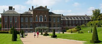 kensington palac kensington palace inside prince harry and meghan markle s london