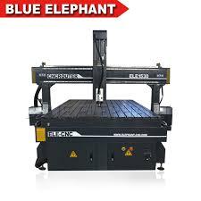 wood sculpting machine ele 1530 jinan blue elephant cnc wood carving machine 3d cnc