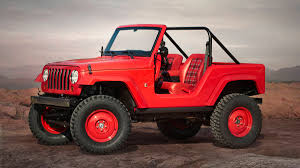 jeep utah gallery all seven of the 2016 easter jeep safari concepts autoweek