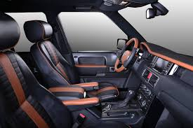 land rover interior 2016 carbon motors releases range rover onyx concept