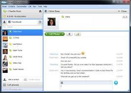 telecharger skype pour bureau 5 5 disponible en version finale pour windows