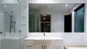 Smart Bathroom Ideas Bathroom Smart Bathroom Mirror Home Interior Design Simple