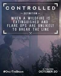 Large Wildfire Definition by Sony Pictures On Twitter