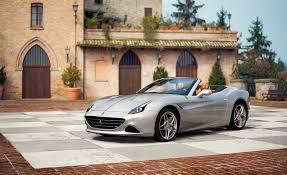 Ferrari California 2015 - 2015 ferrari california t pictures photo gallery car and driver