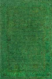 rugsville overdyed forest green rug 11057 to buy pinterest