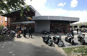 Gebrauchte K Hen Stutehengst Das Motorradhaus