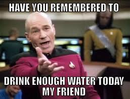 Annoyed Picard Meme - 16 annoyed picard memes to celebrate captain picard day meme