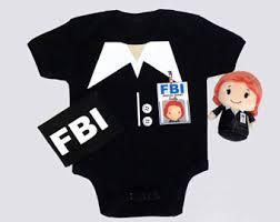 Halloween Costumes Fbi Fbi Shirt Etsy