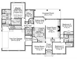 country style homes plans 95 best floor plans images on house blueprints
