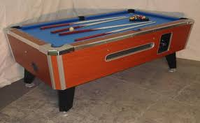Valley Bar Table Valley Bar Size Commercial 7 Coin Op Pool Table Refurbed