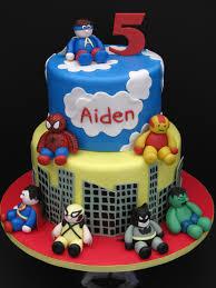 top superhero birthday cake wallpaper best birthday quotes