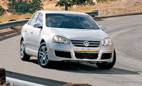 car volkswagen jetta 2006 volkswagen jetta road test u2013 review u2013 car and driver