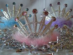 Tiara And Wand Favor by Princess Birthday Favor Ideas For