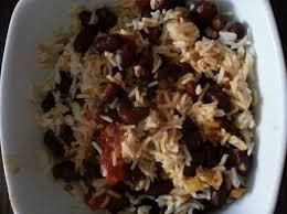 cuisiner des haricots rouges secs haricots rouges à la sauce tomates et aux épices par kikou13600 une