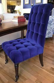 blue desk chairs blue velvet chair modern chairs quality interior 2017