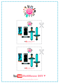 Miniature Jeffree Star Lipstick Dollhouse by Liza U2013 Page 5 U2013 Dollhouse Diy