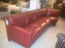 Thomasville Benjamin Leather Sofa by Thomasville Of Montgomeryville Enjoy The Design Experience