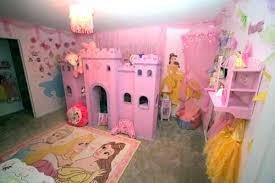 deco chambre princesse lit fille princesse disney ladadeled site
