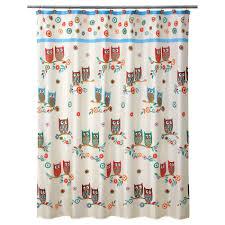 country owl shower curtain playful owl shower curtain u2013 lgilab