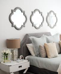 Home Decorating Mirrors by Best 20 Mirror Over Bed Ideas On Pinterest Full Length Mirror